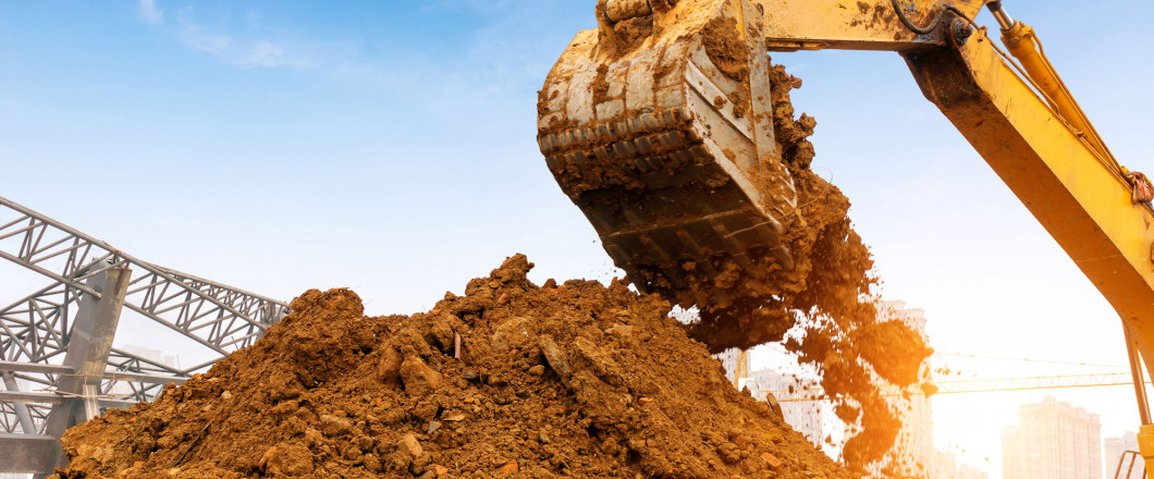You'll Dig Our Superior Excavation Services